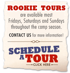 Rookie Day Dates